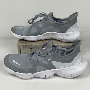 NWT Nike Free Run 5.0